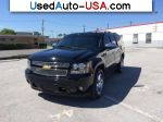 Chevrolet Suburban  used cars market