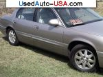 Car Market in USA - For Sale 2004  Buick Park Avenue