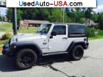 Jeep Wrangler 6 Cyl 3.6 Fuel  used cars market