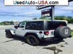 Car Market in USA - For Sale 2012  Jeep Wrangler 6 Cyl 3.6 Fuel