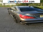 Mercedes CL Class 4cly turbo  used cars market
