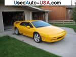 Lotus Esprit S4s  used cars market