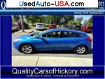 Ford Focus SE Hatch  used cars market