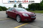 Car Market in USA - For Sale 2008  Chevrolet Malibu