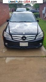 Mercedes C lass 350  used cars market