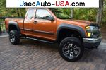 Chevrolet Colorado LT  used cars market