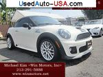 Mini Cooper Coupe  used cars market