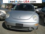 Car Market in USA - For Sale 2004  Volkswagen Beetle DH15-72