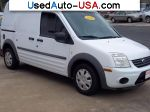 Ford Transit Connect  used cars market