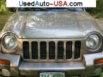 Jeep Liberty Limited  used cars market
