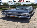 Chevrolet Impala 327  used cars market