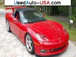 Chevrolet Corvette V-8 6.0L  used cars market