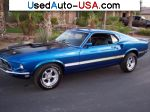 Car Market in USA - For Sale 1969  Ford Mustang 428