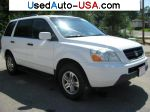 Car Market in USA - For Sale 2005  Honda Pilot EX w/3rd Row Seat
