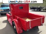 Car Market in USA - For Sale 1929    Model A 350