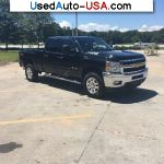 Car Market in USA - For Sale 2014  Chevrolet Silverado 2500 LT