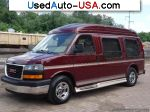 GMC Savana EXPLORER  used cars market