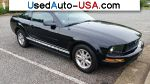 Ford Mustang  used cars market