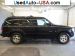 Car Market in USA - For Sale 2000  Ford Explorer LIMITED