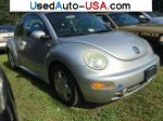 Car Market in USA - For Sale 2001  Volkswagen Beetle GLX