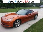 Chevrolet Corvette standard  used cars market