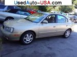 Car Market in USA - For Sale 2002  Hyundai Elantra GLS