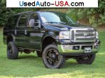 Ford Excursion 6.0 Diesel  used cars market