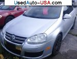 Car Market in USA - For Sale 2005  Volkswagen Jetta Wolfsburg