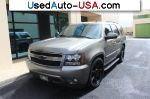 Chevrolet Tahoe LT  used cars market