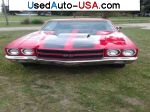 Chevelle 396  used cars market