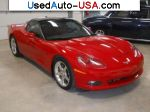 Chevrolet Corvette LS2  used cars market