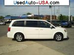 Grand Caravan Crew Pkg  used cars market