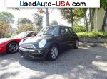 Mini Cooper DH16-34  used cars market