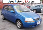 Chevrolet Aveo LS 4 door  used cars market