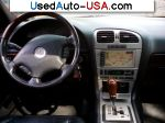 Car Market in USA - For Sale 2005  Lincoln LS V8