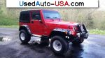 Jeep Wrangler  used cars market