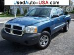 Dodge Dakota ST  used cars market