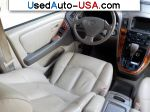 Car Market in USA - For Sale 1999  Lexus RX 300