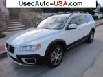 Volvo XC70  used cars market