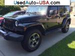 Car Market in USA - For Sale 2012  Jeep Wrangler Unlimited Sahara Unlimited