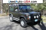 Land Rover Defender  used cars market
