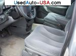 Car Market in USA - For Sale 2005  Dodge Caravan