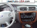 Car Market in USA - For Sale 2003  Ford Taurus