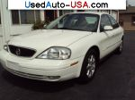 Mercury Sable LS  used cars market
