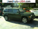 Jeep Patriot  used cars market