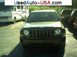 Car Market in USA - For Sale 2008  Jeep Patriot