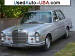 Mercedes 300 M-100 Pullman V  used cars market
