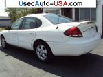 Car Market in USA - For Sale 2007  Ford Taurus