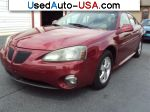 Pontiac Grand Prix  used cars market