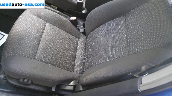 Car Market in USA - For Sale 2008  Chevrolet Aveo LS